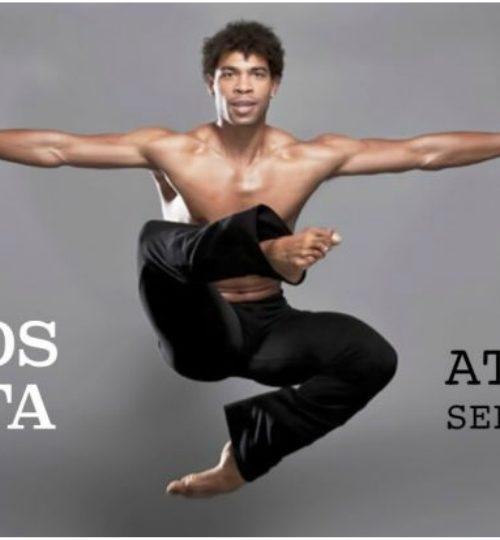 Κερδίστε προσκλήσεις για τον Carlos Acosta