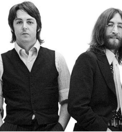 Επική συνάντηση και selfie από τα παιδιά των Beatles αναστατώνει το instagram!