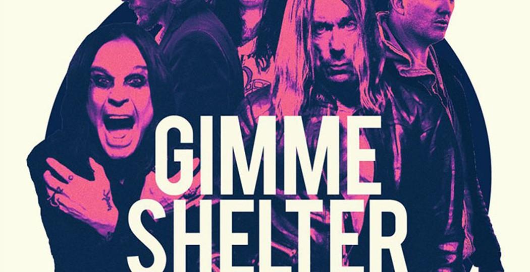 pepper radio gimmie shelter film festival
