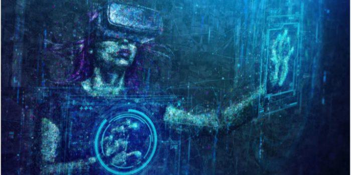 Ζήστε την εικονική πραγματικότητα στη Στέγη