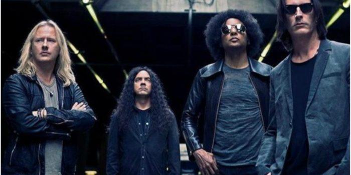 Οι Alice in Chains έρχονται στην Αθήνα