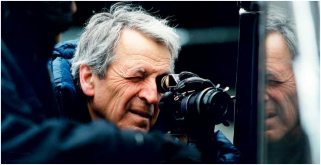 Βράβευση του Κώστα Γαβρά από την Ευρωπαική Ακαδημία Κινηματογράφου