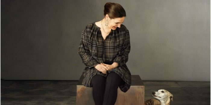 Διαγωνισμός Pepper 96,6 για Madeleine Peyroux