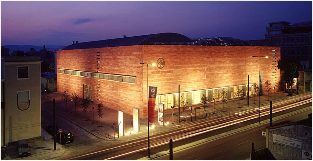 Εγκαίνια έκεθσης 1' Αθήνα στο Μουσείο Μπενάκη