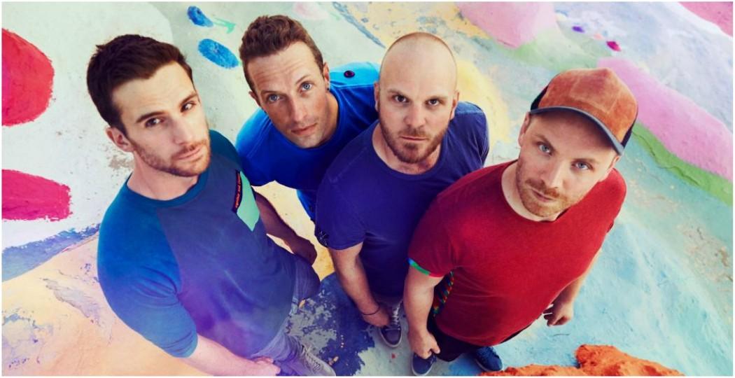 Διήμερο αφιέρωμα του PEPPER 966 στους Coldplay