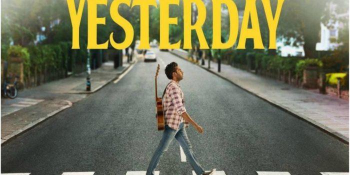 """""""Yesterday"""": Φαντάσου έναν κόσμο χωρίς τους Beatles"""