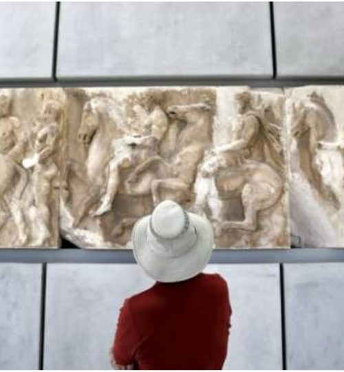 Δωρεαν εισοδος σε μουσεια και αρχαιλογικοί χωροι