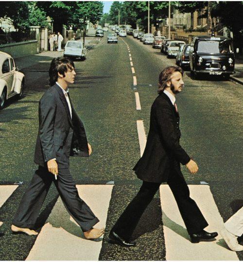 """Beatles: """"Abbey Road"""" WEEKEND 28-29/9"""