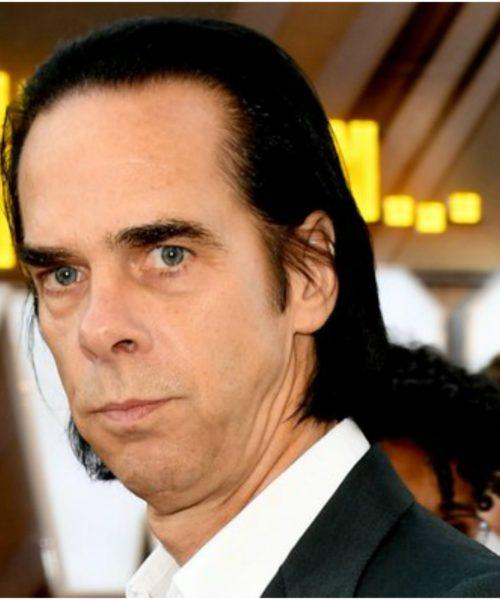 νέο άλμπουμ ο Nick Cave
