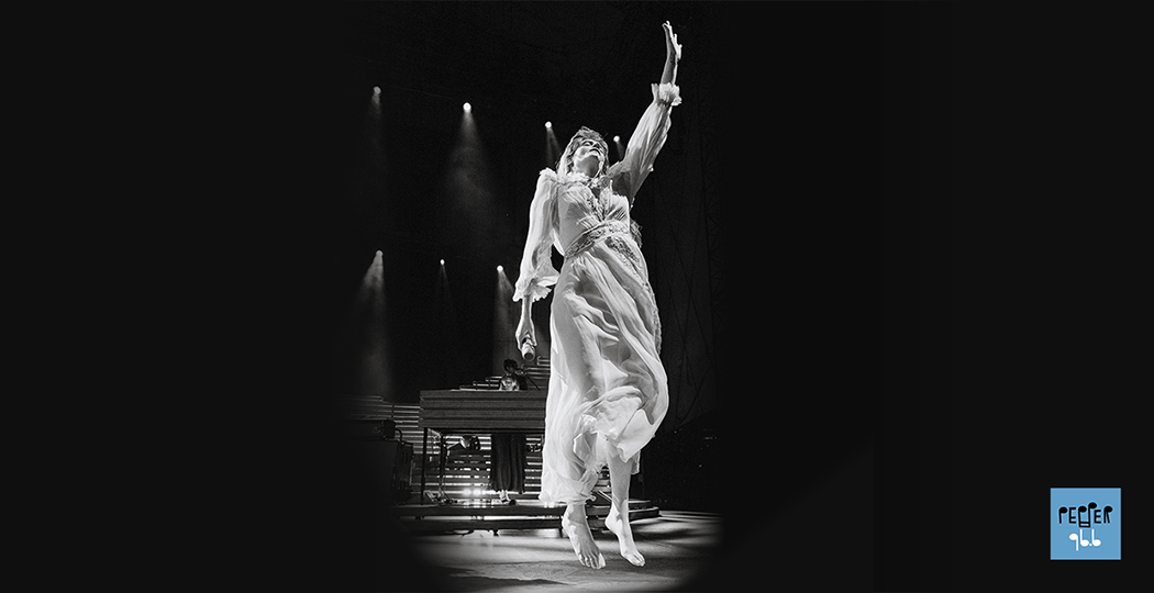 Florence and the Machine: Κερδίστε εισιτήρια για τη συναυλία στο Ηρώδειο!