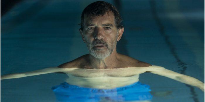 """Πρεμιέρα της ταινίας ¨Πόνος και Δόξα"""" με τον Pepper 96,6"""