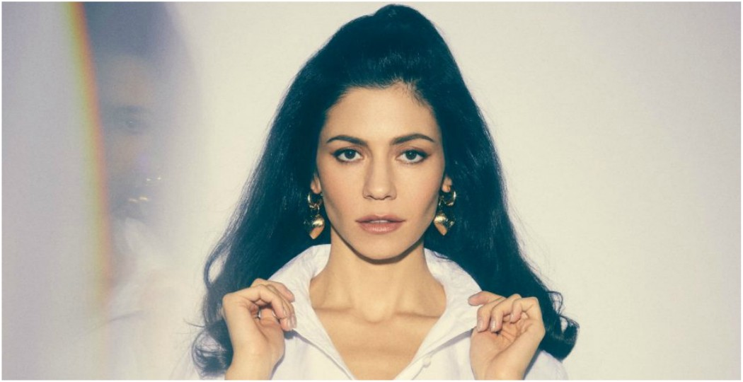 MARINA Love+Fear Τour