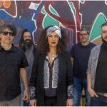 Oι Sugahspank παρουσιάσει τον καινούριο δίσκο στο Ρομάντσο