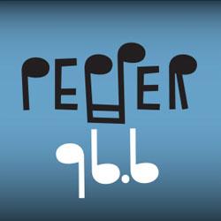 Pepper 96.6 FM