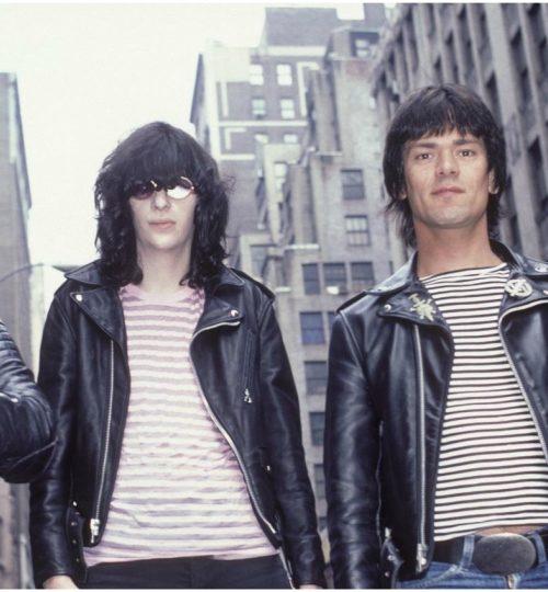 Οι Ramonesστο ΑΣΤΟΡ!