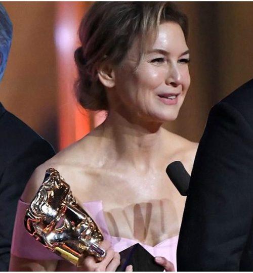 BAFTA 2020: Μεγάλοι νικητές 1917, Χοακίν Φοίνιξ και Ρενέ Ζελβέγκερ