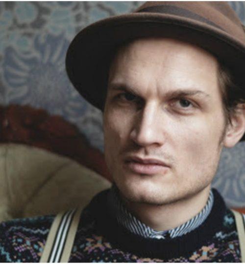 Ο σπουδαίος τζαζίστας Bror Gunnar Jansson