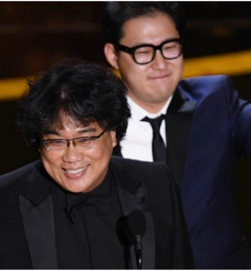 """Όσκαρ 2020: Καλύτερη ταινία τα """"Παράσιτα"""""""