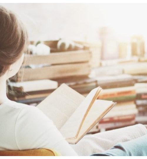 Κερδίστε βιβλία από τον Pepper 96,6 και τα βιβλιοπωλεία Ευρυπίδης