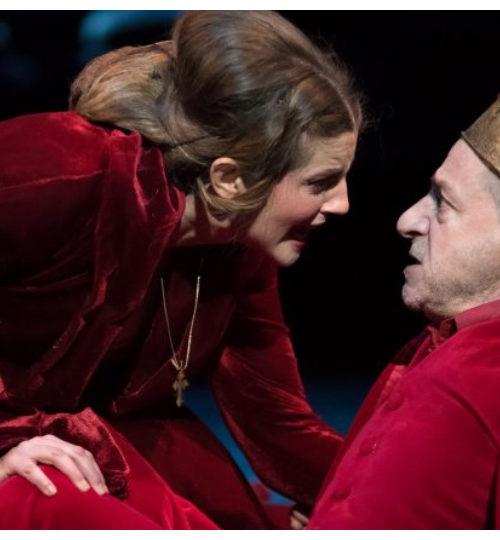 Το Εθνικό Θέατρο προβάλλει διαδικτυακά τις παραστάσεις που διακόπηκαν