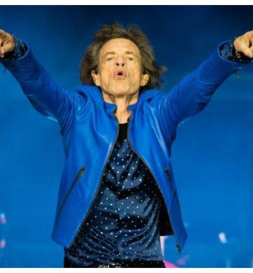 Nέο τραγούδι των Rolling Stones εμπνευσμένο από την καραντίνα!
