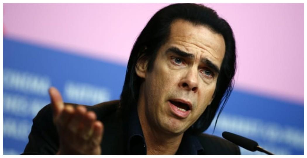 Nick Cave: Συνδεθείτε στο 24ωρο Bad Seed Teevee!