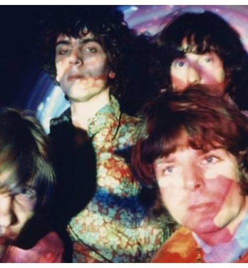 Η ιστορική συναυλία των Pink Floyd στο αρχαίο αμφιθέατρο της Πομπηίας, online στο YouTube