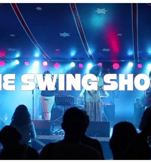 #snfccAtHome: Η ηχογραφημένη συναυλία των Sugahspank! & The Swing Shoes