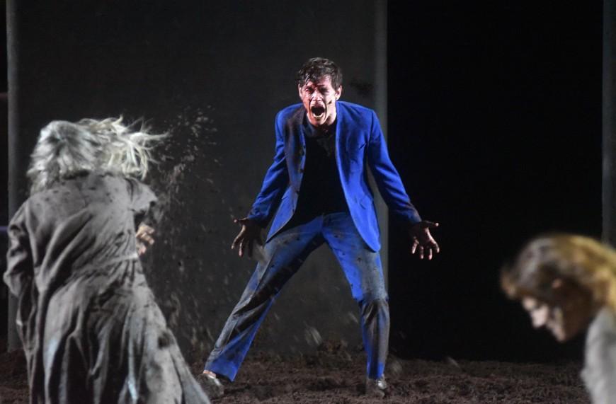 «Ηλέκτρα / Ορέστης» σε σκηνοθεσία Ίβο βαν Χόβε: Διαδικτυακή προβολή από το Φεστιβάλ Αθηνών