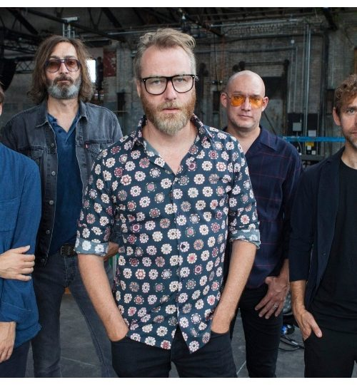 AthensRocks 2021: The National // Idles // Balthazar + more TBA