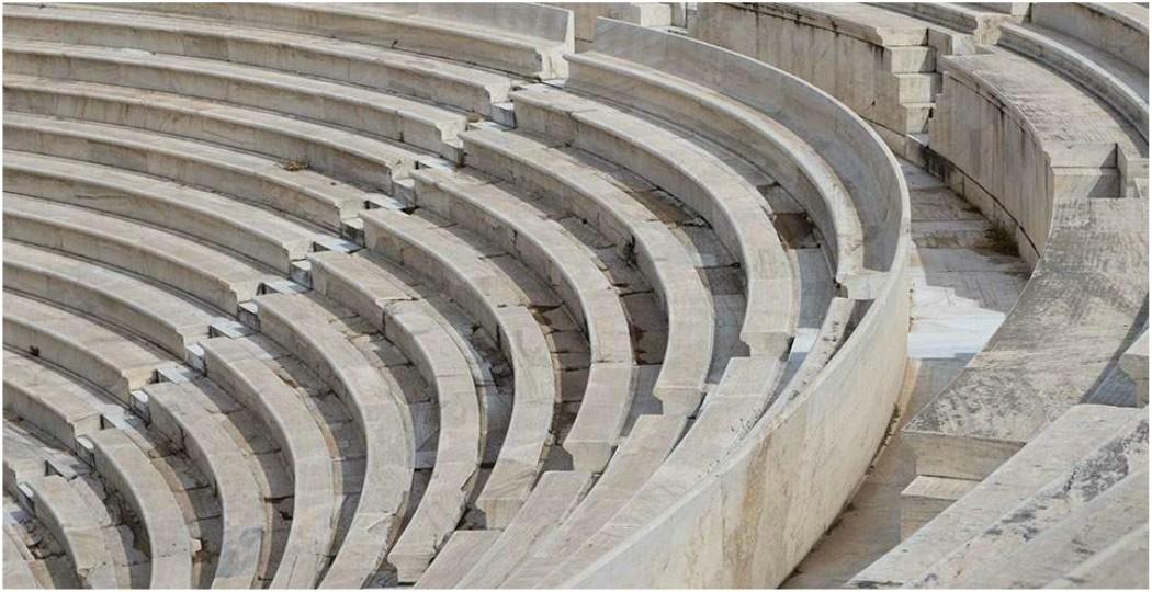 Φεστιβάλ Αθηνών: Με 70 παραγωγές σε Επίδαυρο και Ηρώδειο