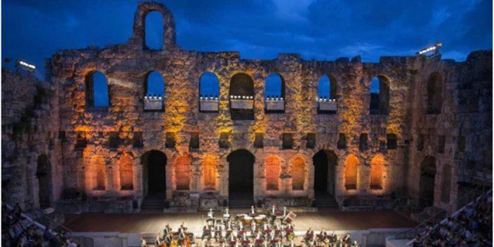 Φεστιβάλ Αθηνών & Επιδαύρου: Άνοιξε η προπώληση