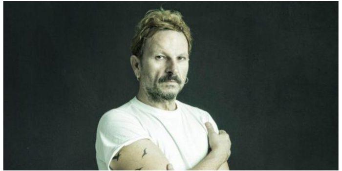 """Ο Μιχαήλ Μαρμαρινός είναι ο νέος καλλιτεχνικός διευθυντής στην 'Ελευσίνα Πολιτιστική Πρωτεύουσα""""."""