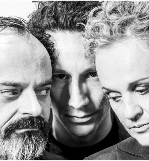 «Οιδίπους» σε σκηνοθεσία Δημήτρη Καραντζά, σε καλοκαιρινή περιοδεία