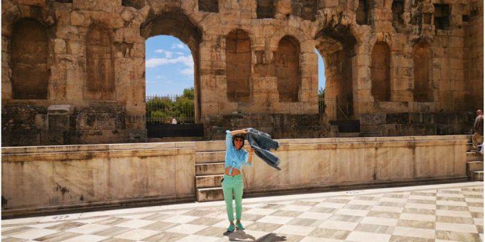 Φεστιβάλ Αθηνών: Αυτές είναι οι συναυλίες που θα γίνουν στο Ηρώδειο