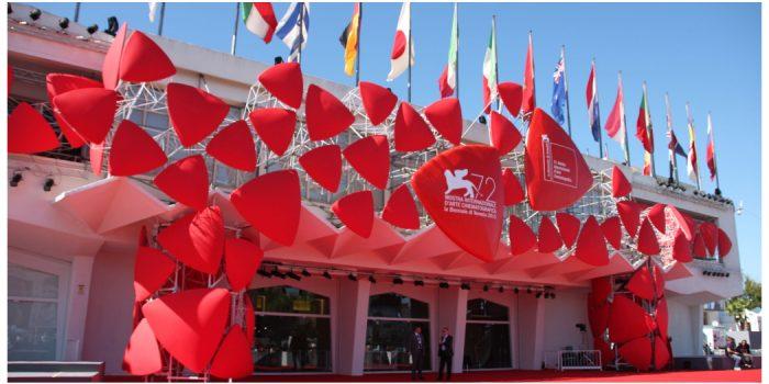 Κανονικά και με κοινό θα πραγματοποιηθεί το Φεστιβάλ Βενετίας 2020