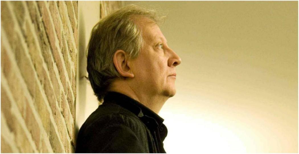"""Ο Wim Mertens σε """"Inescapable Tour"""" στην Τεχνόπολη"""